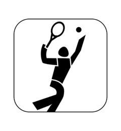 Tennis©DOSB/Sportdeutschland