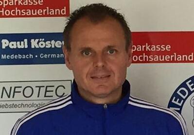 Christian Hast