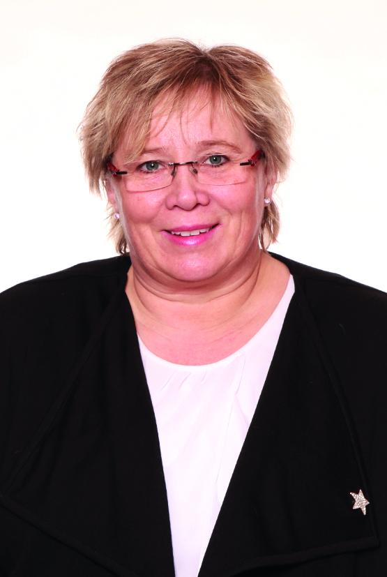 Kerstin Neumann-Schnurbus