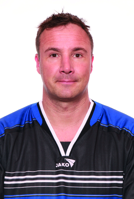 Andre Huelsmann