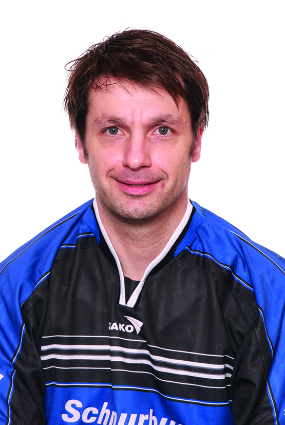 Christian Luebbert
